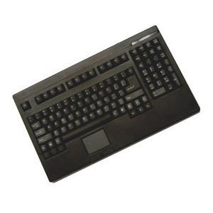 Adesso EasyTouch 730 USBTouchpad Keyboard w/ Rackmount