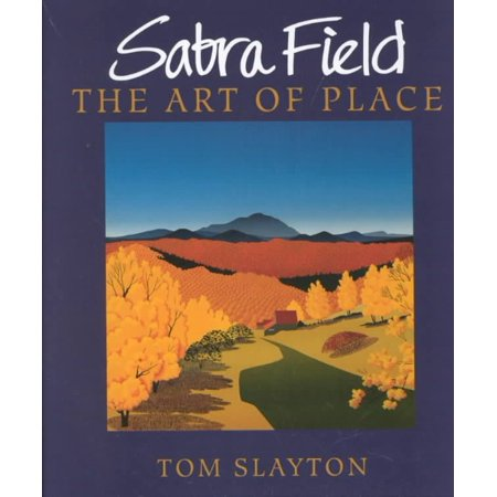 Sabra Field  The Art Of Place