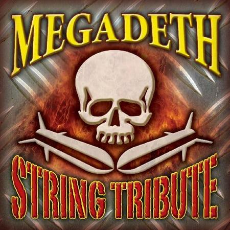 Megadeth String Tribute / Various