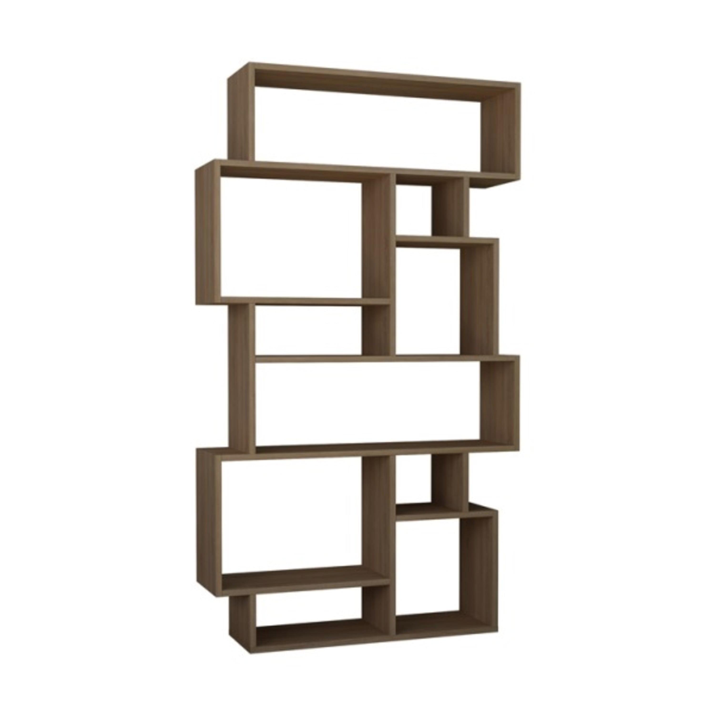 Walmart Home Decorations: Ada Home Decor Berkshire Modern Bookcase