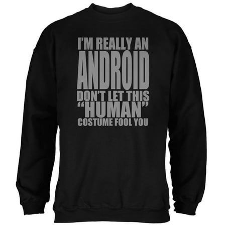 Halloween Human Android Costume Mens - Halloween Screensavers For Android