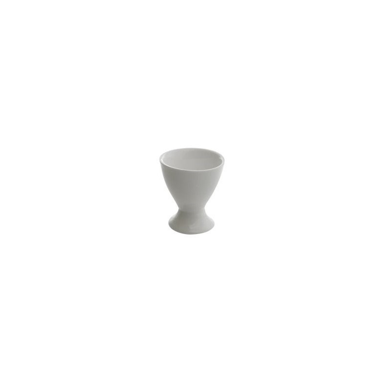 10 Strawberry Street Whittier Egg Cup in White (Set of 6) by 10 Strawberry Street