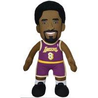 "Bleacher Creatures NBA Los Angeles Lakers Kobe Bryant #8 10"" Plush Figure"