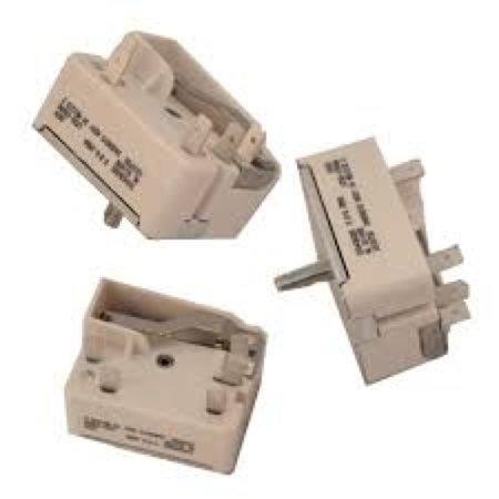 Edgewater Parts 316436001 Surface Unit Switch For Frigidaire Electric (Surface Unit Switch)