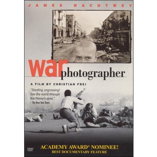 War Photographer (Widescreen)