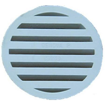 Dwv Floor Strainer - S49240 4 in. DWV Floor Strainer