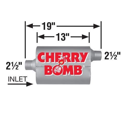 Cherry Bomb 7410 Pro Muffler