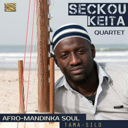 Seckou Keita (Best Of Salif Keita)