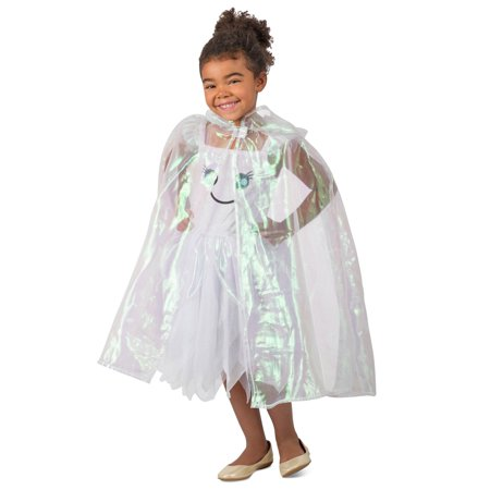 Girls Ghostly Princess Costume](Ghostly Ghoul Costume)