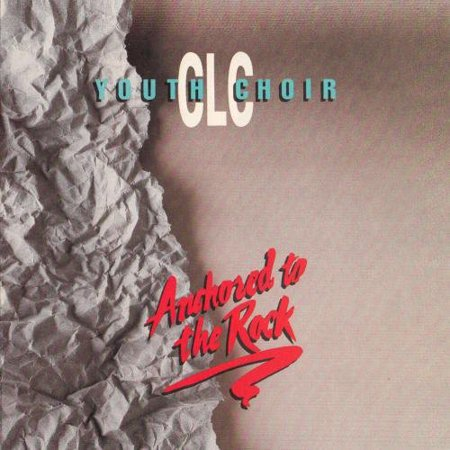 Anchored to the Rock (CD)