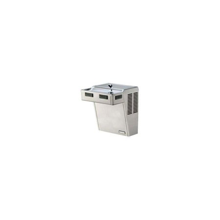 halsey non-refrigerated barrier-free drinking fountain, hacfs ada l/r -