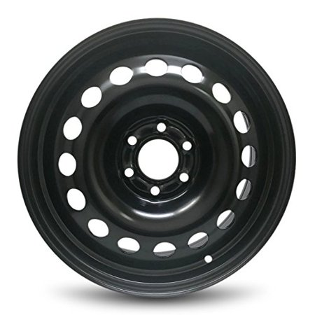 "Road Ready Replacement 17"" Steel Wheel Rim 2006-2009 Pontiac Montana Chevrolet Uplander Buick Terraza Saturn Relay"