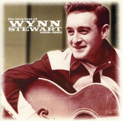 The Very Best Of Wynn Stewart 1958-1962 (CD)