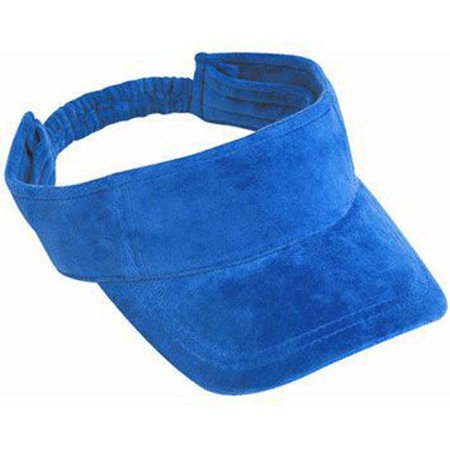 Otto Cap Superior Terry Cloth Sun Visors - Hat / Cap for Summer, Sports, Picnic, Casual wear and Reunion etc