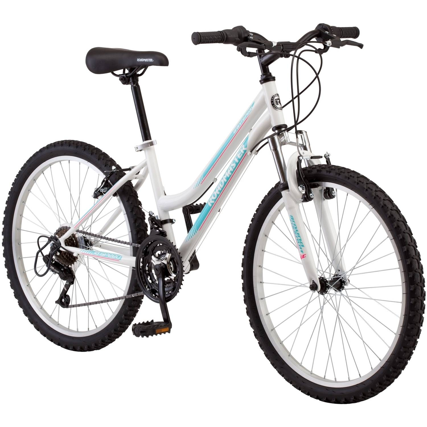 "24"" Roadmaster Granite Peak Girls' Mountain Bike"
