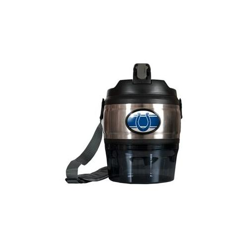 Great American Products Bgj2022 80Oz Grub Jug With Removable Bottom- Nfl Colts