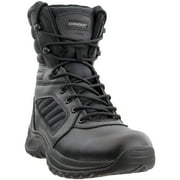 Chinook Mens Cover 8 Inch  Casual Work & Safety Shoes -