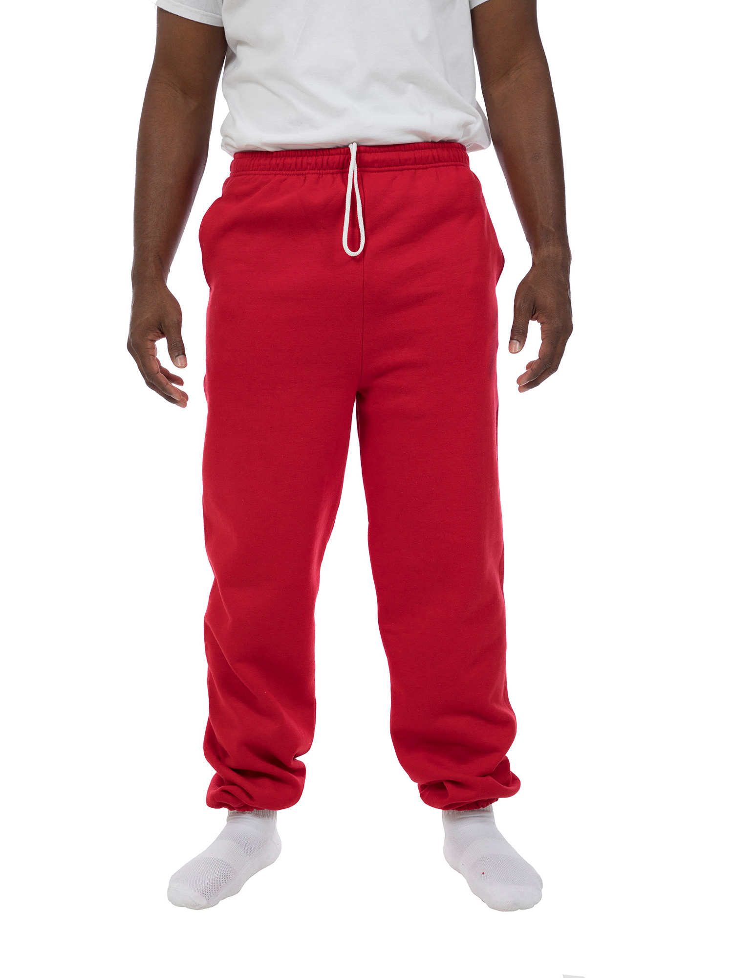 Athletic Works Men's Sweatpant
