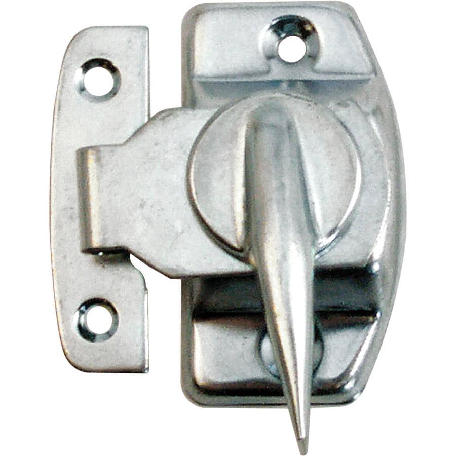 Prime Line F2526 Chrome Window Sash Lock