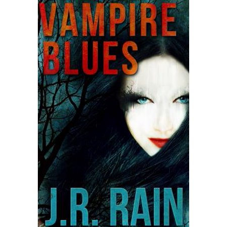 Vampire Blues and Other Stories (Includes a Samantha Moon Story) (The Story Of Samantha Smith)