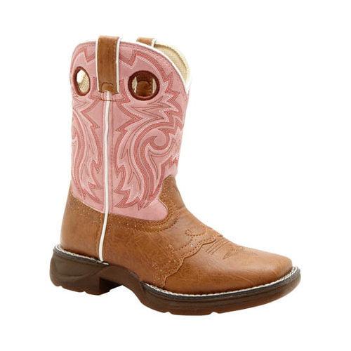 """Girls' Durango Boot BT287 8"""" Li'l Flirt by Durango"""