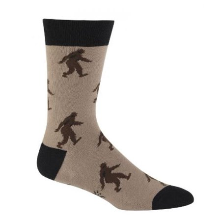 SOCK IT TO ME Sasquatch Crews