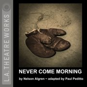 Never Come Morning - Audiobook