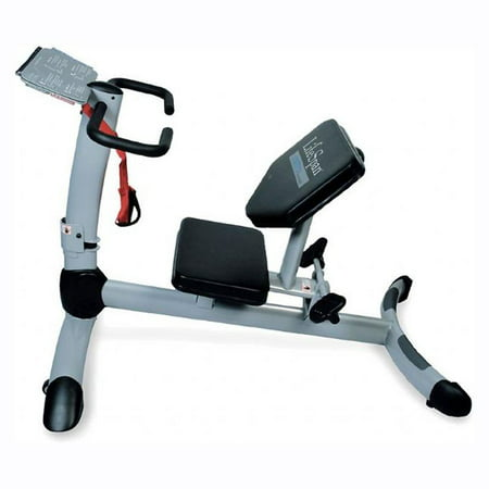LifeSpan Stretch Partner Bench