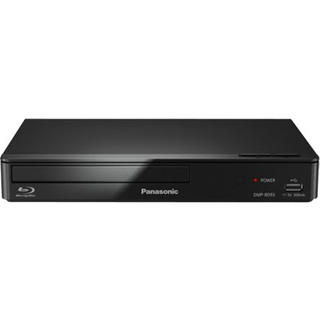 Click here for Panasonic Smart Network Blu-Ray Disc Player w/ Wi-... prices