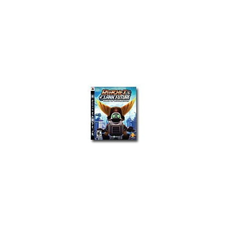 ratchet & clank future: tools of destruction - playstation (Best Ratchet And Clank Game Ps3)