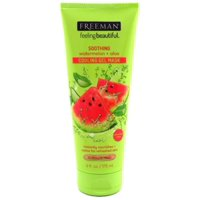Freeman Facial Watermelon + Aloe Cooling Gel Mask 6 oz