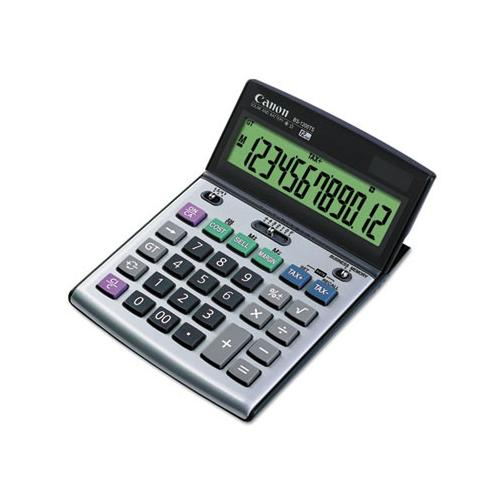 BS-1200TS Desktop Calculator CNM8507A010