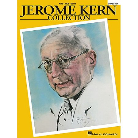 Jerome Kern Collection (Jerome Kern Collection : Softcover)