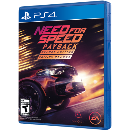 need for speed payback deluxe edition pre order. Black Bedroom Furniture Sets. Home Design Ideas