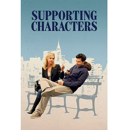 Supporting Characters (Widescreen)