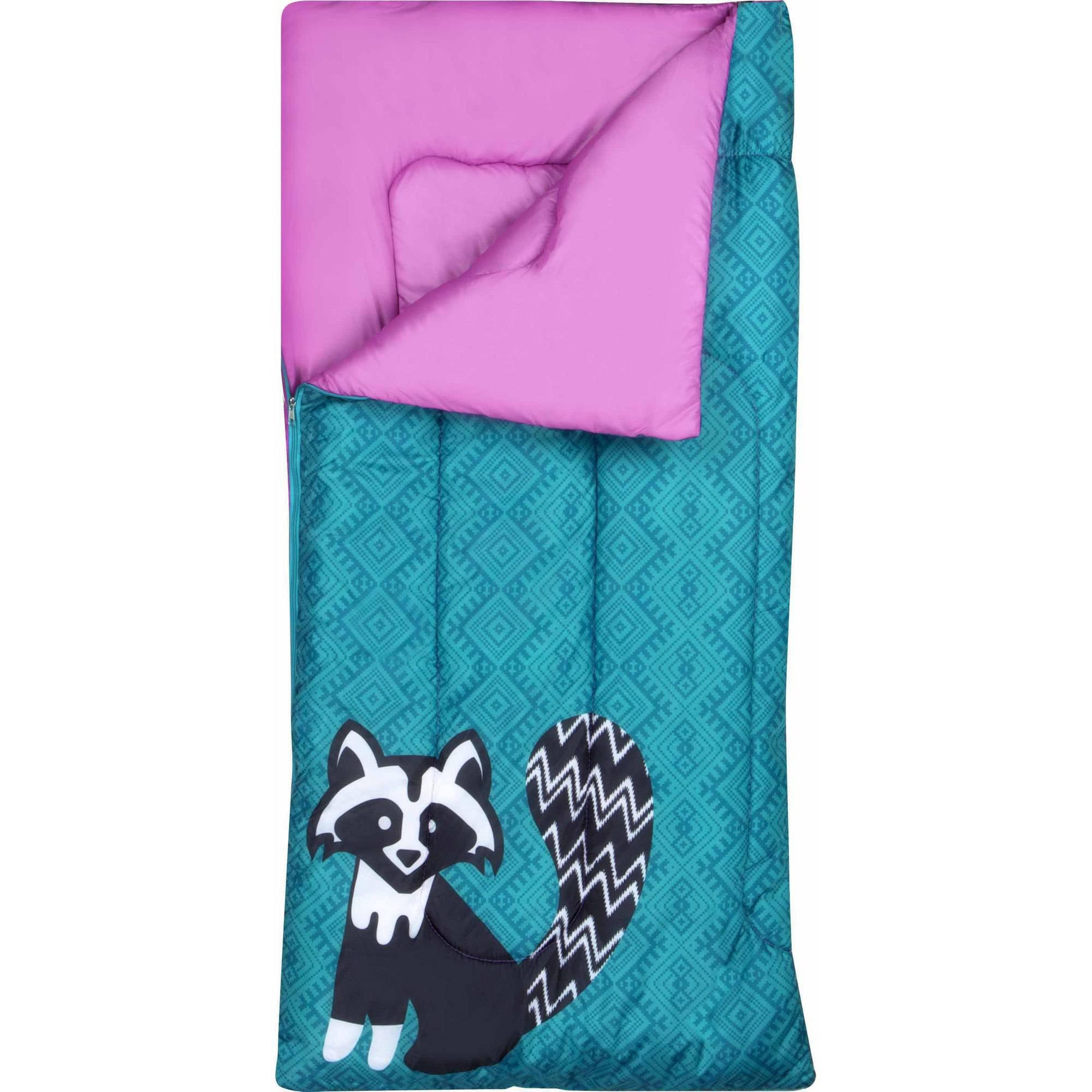Ozark Trail Kids 2 lb Sleeping Bag by Olivet International Inc.