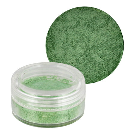 Custom Body Art 10ml Green Pearl FACE PAINT Painting