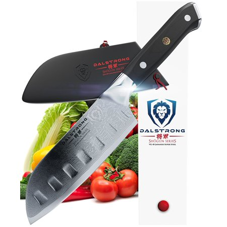 Dalstrong Mini Santoku Knife Shogun Series 5