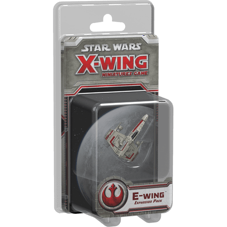 Star Wars: X-Wing – E-Wing Expansion
