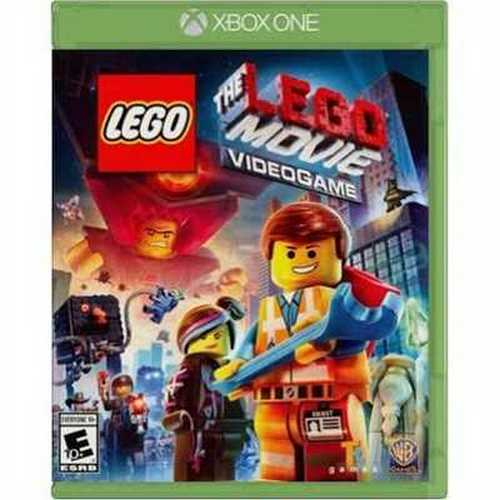 Cokem International Preown Xbx1 Lego Movie Videogame
