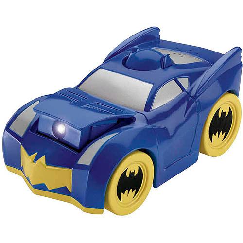 Fisher-Price DC Super Friends Batman Character Light