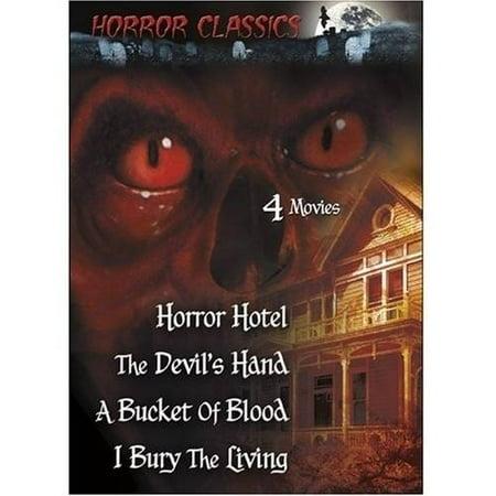 Horror Classics  Volume 4