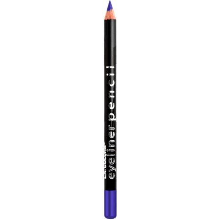 2 Pack - L.A. Colors Eyeliner Pencil, Violet 1 ea (Soft Eyeliner Pencil Violet)