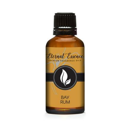 Bay Rum Premium Grade Fragrance Oil - Scented Oil - 30ml (Bay Rum Essential Oil)