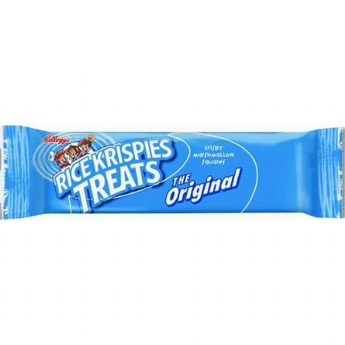 Kellogg's Rice Krispies Treats The Original Crispy Marshmallow Squares, 2.2 oz