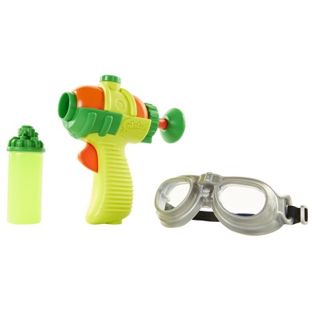 Splatoon mini blaster