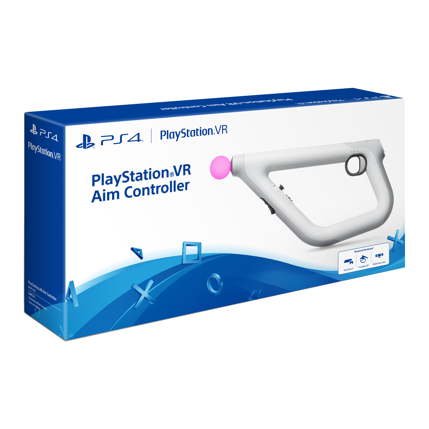 Sony PlayStation VR Aim Controller, 00711719506362