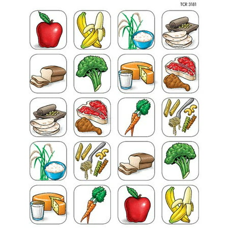 Healthy Unhealthy Foods Game