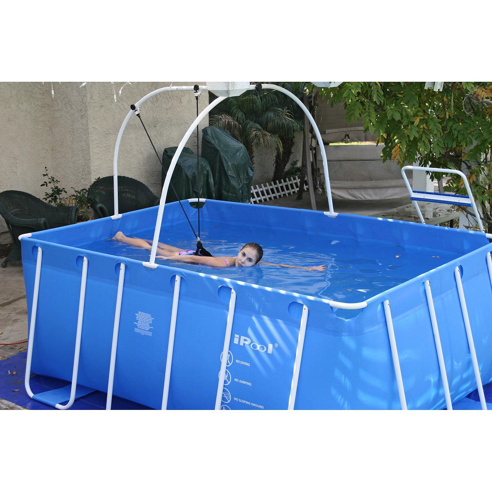 iPool Swimming Pool