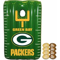 NFL Green Bay Packers Team Toss